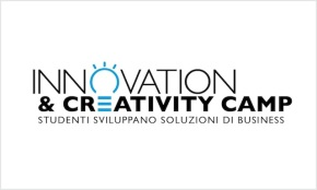 Originalità e determinazione all'Innovation & creativity camp