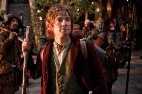 """Recensione del film: """"Lo hobbit: un viaggioinaspettato""""."""