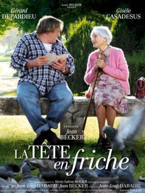 """Commentaire Sur Le Film """"La Tête EnFriche"""""""