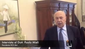 Intervista a Paolo Mieli e AlbertoMeomartini
