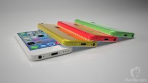 """iPhone 5c """"NUOVA"""" INNOVAZIONE diApple"""