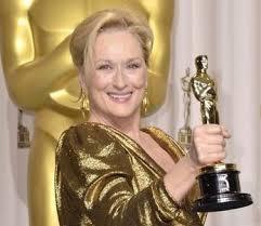 Mery Louis Streep