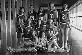 Le Lacrosse MilanoBaggataway