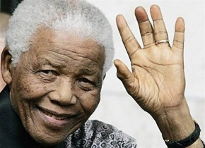 Il mondo piange Nelson Mandela,perché?