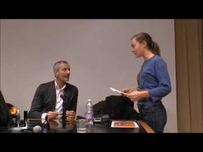 Intervista a GianricoCarofiglio