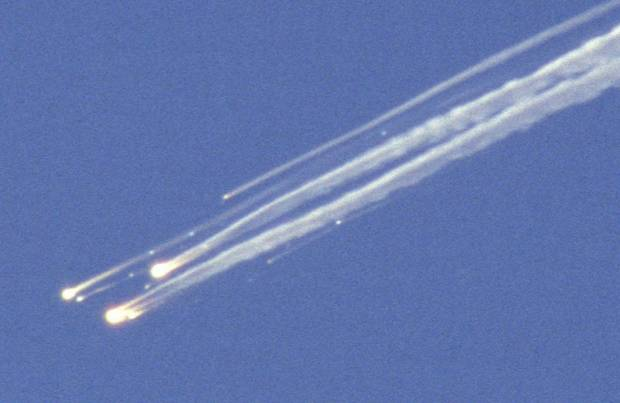 space shuttle columbia disastro - photo #22