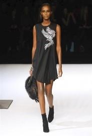 Settimana della moda Milano2014