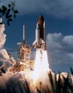 Il disastro dello Space Shuttle Columbia